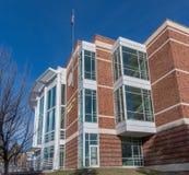Klamath County domstolsbyggnad Arkivfoto