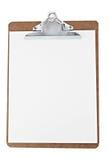 klamerka deskowy papier fotografia stock