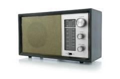 klamerki ścieżki radio retro Zdjęcie Royalty Free
