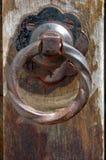 klamki drzwi Obrazy Royalty Free