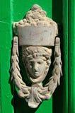 klamki drzwi Zdjęcia Royalty Free