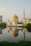 Klang Royal Town Mosque a.k.a Masjid Bandar Diraja Klang Royalty Free Stock Image