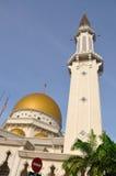 Klang Royal Town Mosque a.k.a Masjid Bandar Diraja Klang Royalty Free Stock Photos