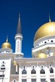 klangmalaysia moské Royaltyfria Foton