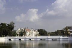 Klappijn Royal Palace Stock Afbeeldingen