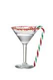 Klar godisrotting martini Royaltyfri Foto
