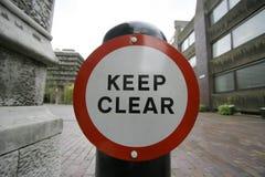 klar keep Fotografering för Bildbyråer