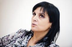 Klara Samkova Royaltyfri Foto