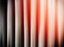 Klare Abstraktion der horizontalen Vertikaljalousien mit hellem Leck Lizenzfreie Stockfotografie