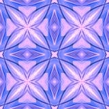 Klare leuchtende purpurrote magentarote moderne abstrakte Beschaffenheit Ausführliche Hintergrundillustration Textildruckmuster H Lizenzfreie Stockbilder