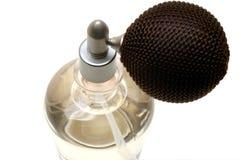 Klare Parfümierung lizenzfreie stockfotografie