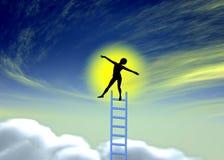 Klare Träume Lizenzfreies Stockfoto