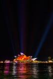 Klares Sydney 2016 Lizenzfreie Stockfotografie
