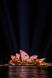 Klares Sydney 2016 Lizenzfreies Stockbild