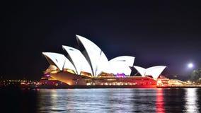Klares Sydney 2015 stock video