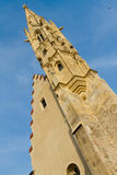 Klarisky Church, Bratislava, Slovakia Royalty Free Stock Photography