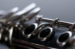 klarnet obrazy royalty free