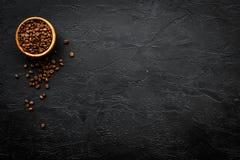 klart bruk för bakgrundskaffe E Fotografering för Bildbyråer