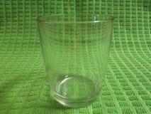 Klart dricka exponeringsglas vid Kambas Royaltyfria Foton