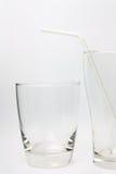klart exponeringsglas Royaltyfria Bilder