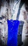 Klart vatten eller är det arkivbild