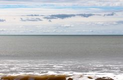 Klart vatten i Australien Royaltyfria Bilder