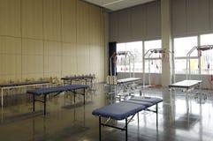 Klasowa uniwersytecka medyczna i physio terapia Obraz Stock