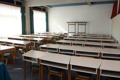 klasowy pokój Zdjęcia Stock