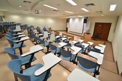 klasowy pokój Zdjęcia Royalty Free