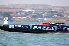 Klasse Één Roemeense Grand Prix Royalty-vrije Stock Foto