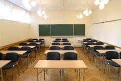 Klassenzimmer lizenzfreies stockbild