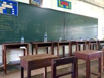 Klassenzimmer Stockfotografie