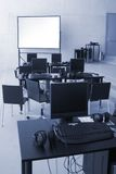 Klassenzimmer Lizenzfreies Stockfoto