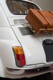 Klassiek autodetail Royalty-vrije Stock Afbeelding