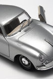 Klassiek autoontwerp Royalty-vrije Stock Fotografie