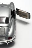 Klassiek autoontwerp Royalty-vrije Stock Foto's