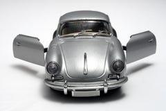 Klassiek autoontwerp Stock Foto's