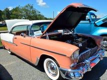 Klassiek Chevrolet Royalty-vrije Stock Foto's