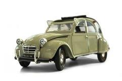 Klassiek Citroën Stock Afbeelding