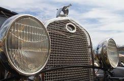 Klassiek Ford Automobile Stock Afbeeldingen