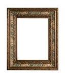 Klassiek frame royalty-vrije stock afbeeldingen