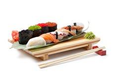 Klassiek Japans voedsel royalty-vrije stock fotografie