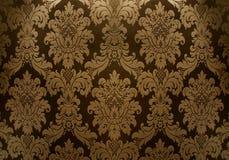 Klassiek muurdocument Royalty-vrije Stock Foto