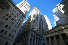 Klassiek New York stock fotografie