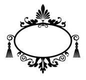 Klassiek ontwerpelement Royalty-vrije Stock Afbeeldingen