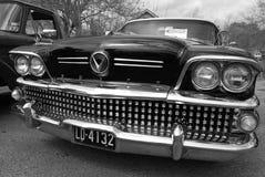 Klassiek Oud Buick. Royalty-vrije Stock Afbeeldingen