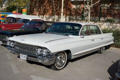 1962 Klassiek Speciaal Cadillac Zestig Stock Foto