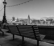 Klassiek Westminster Stock Foto