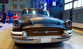 Klassieke Amerikaanse auto Royalty-vrije Stock Fotografie