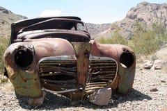 Klassieke Amerikaanse auto Royalty-vrije Stock Afbeeldingen